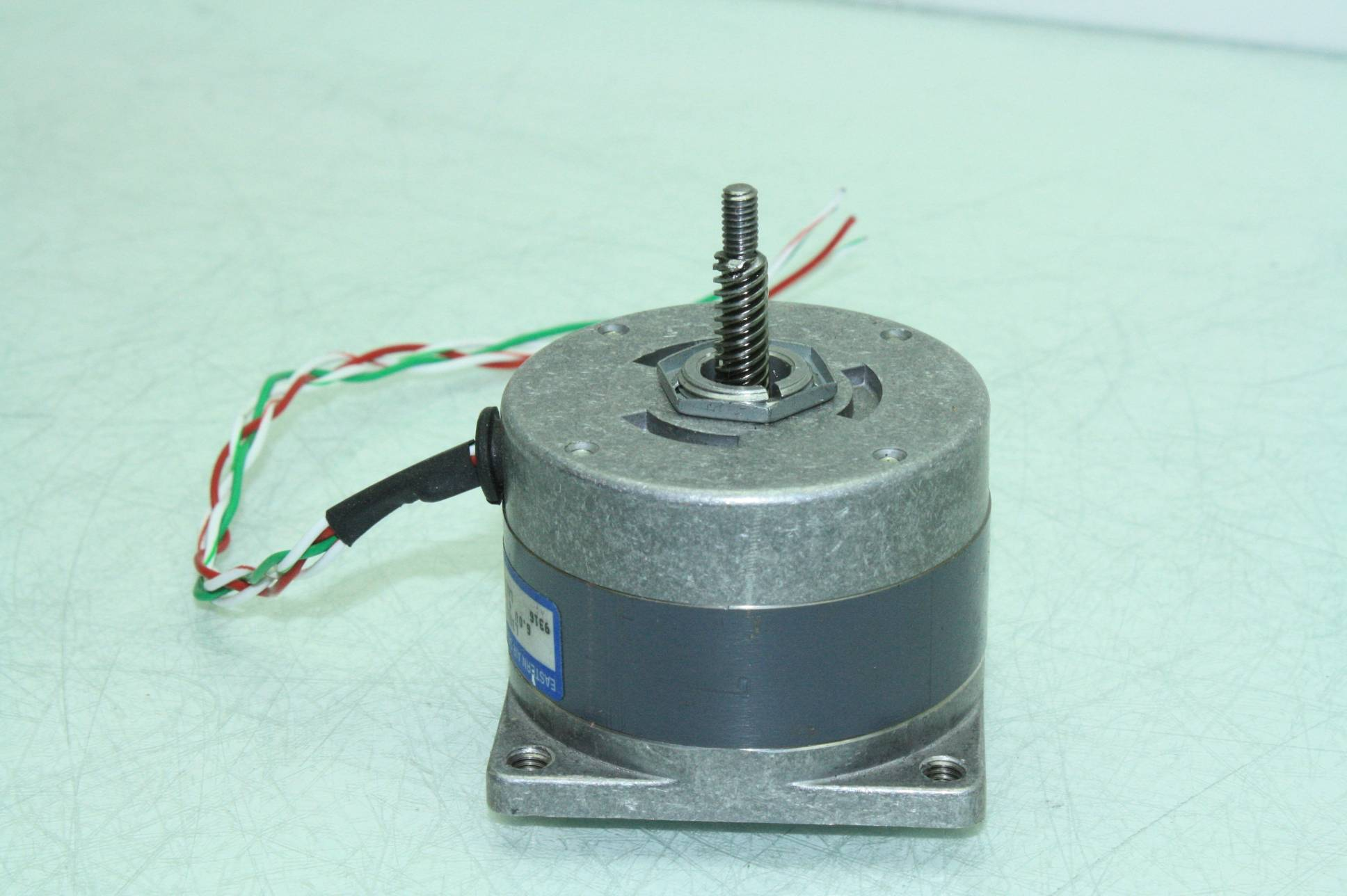 Eastern Air Devices Stepper Motor Linear Screw Drive