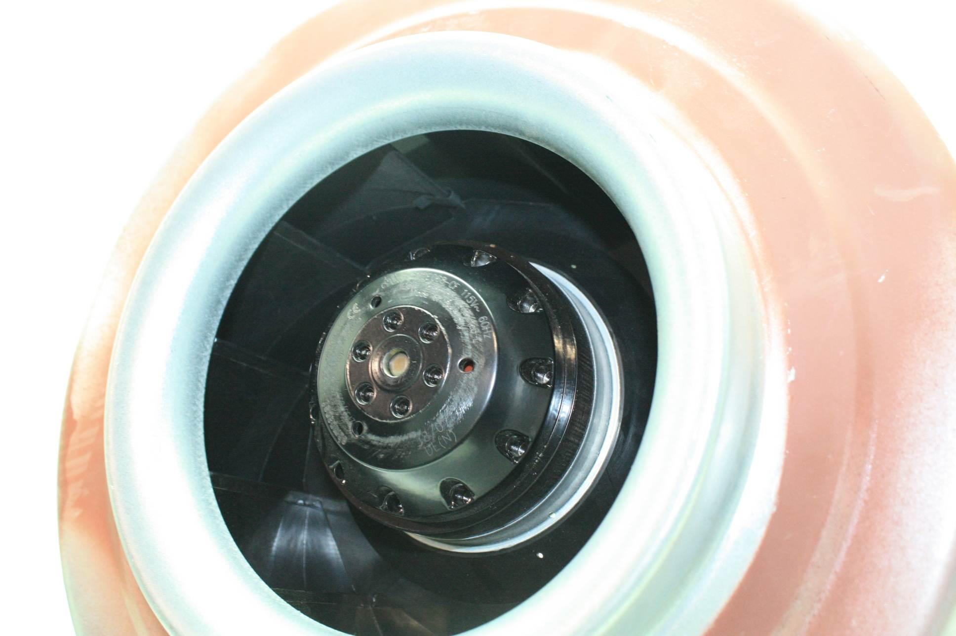Fantech K8xl 8 Quot Centrifugal Sidewall Mount Exhaust Fan Ebay