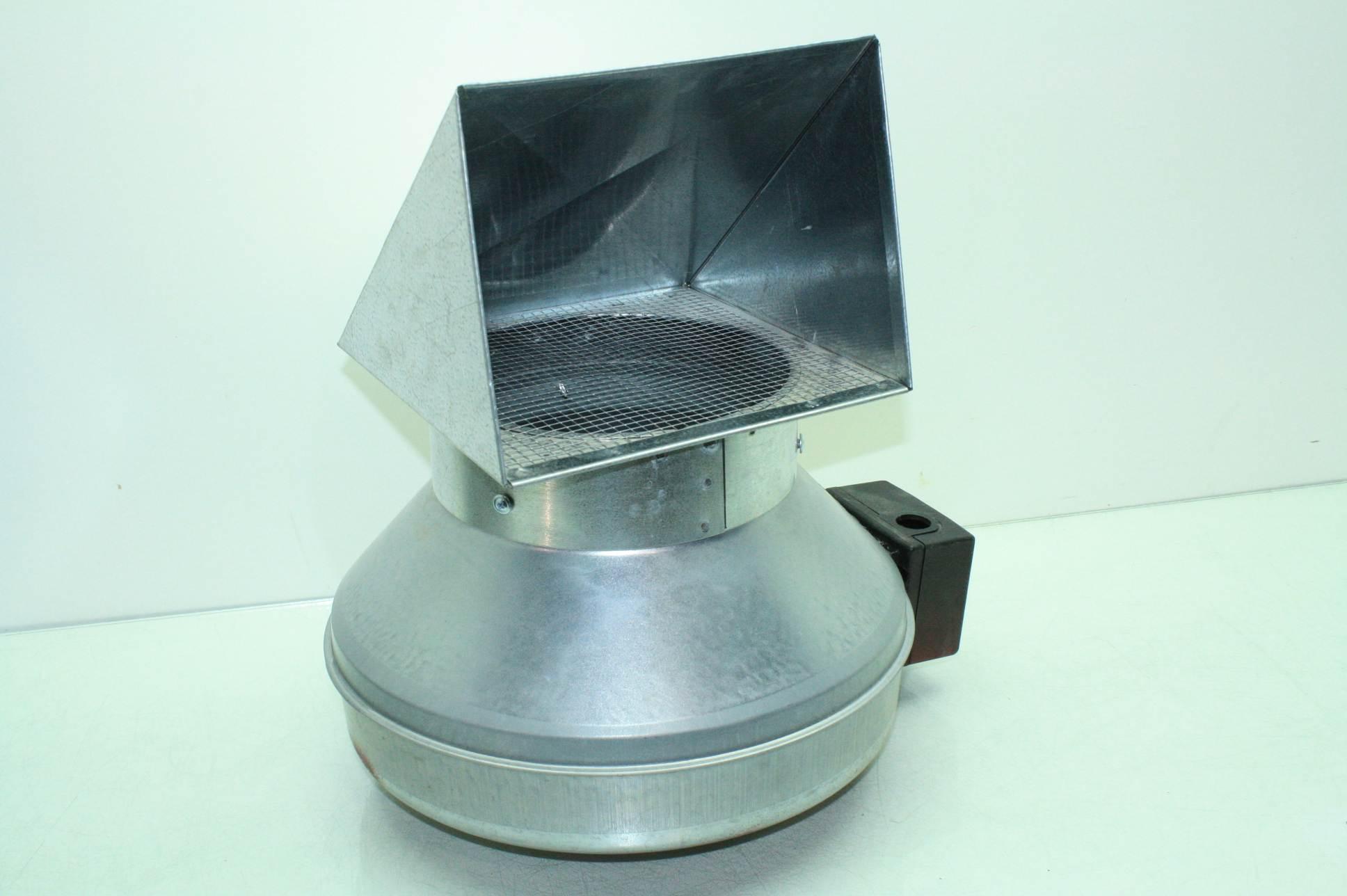 Centrifugal Exhaust Fans : Fantech k xl quot centrifugal sidewall mount exhaust fan ebay