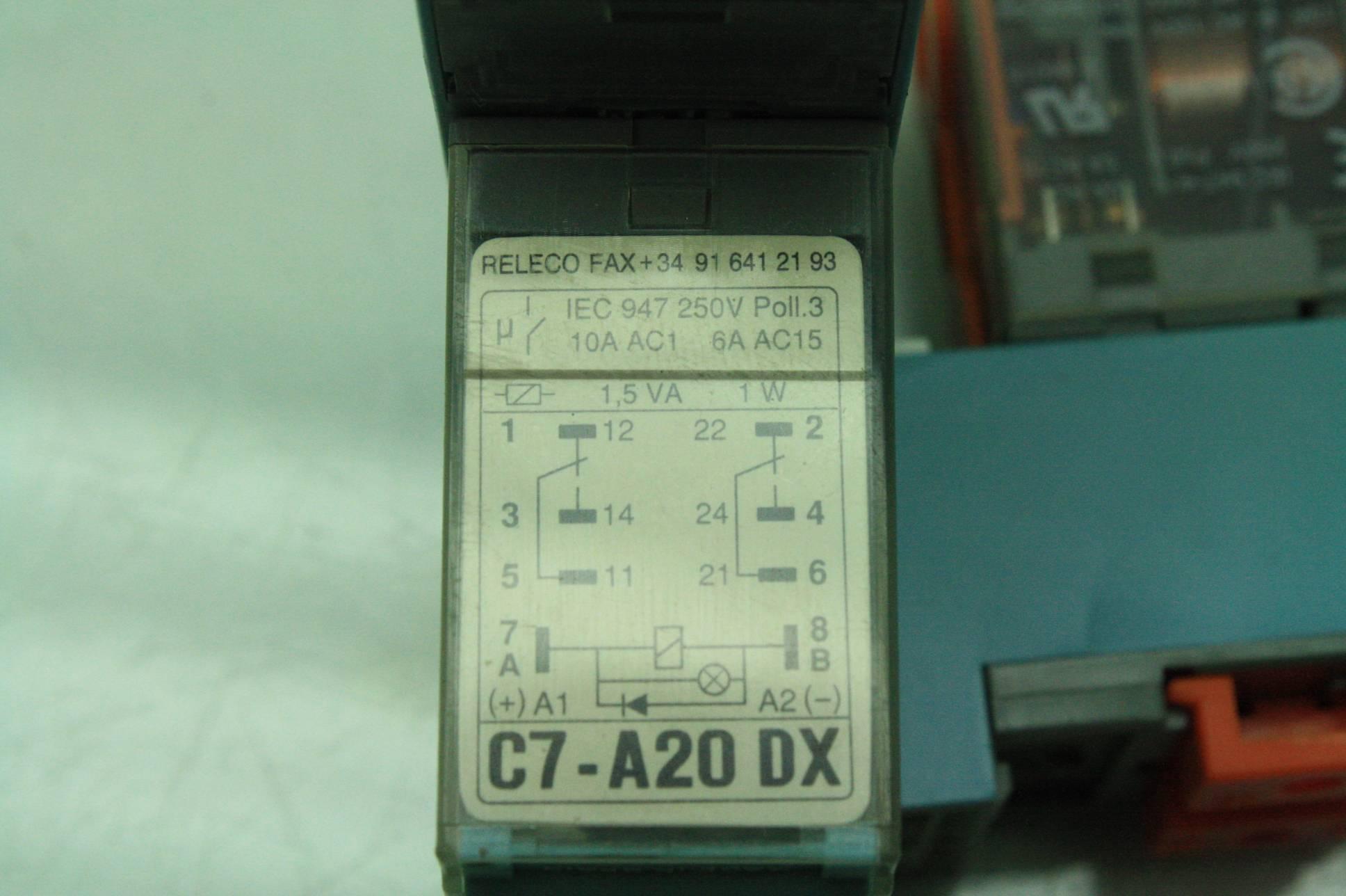 releco电机控制器,releco接触器