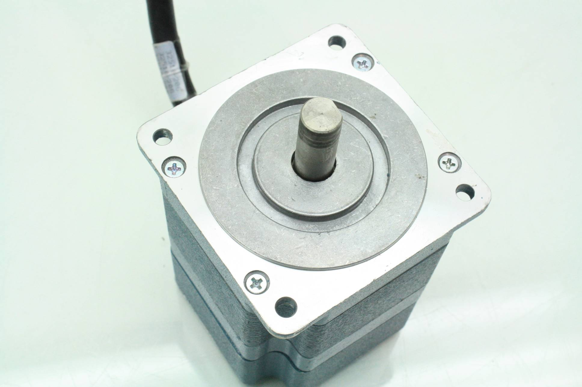 Superior electric kmt091f07 slo syn nema 34 frame stepper for Nema 34 servo motor