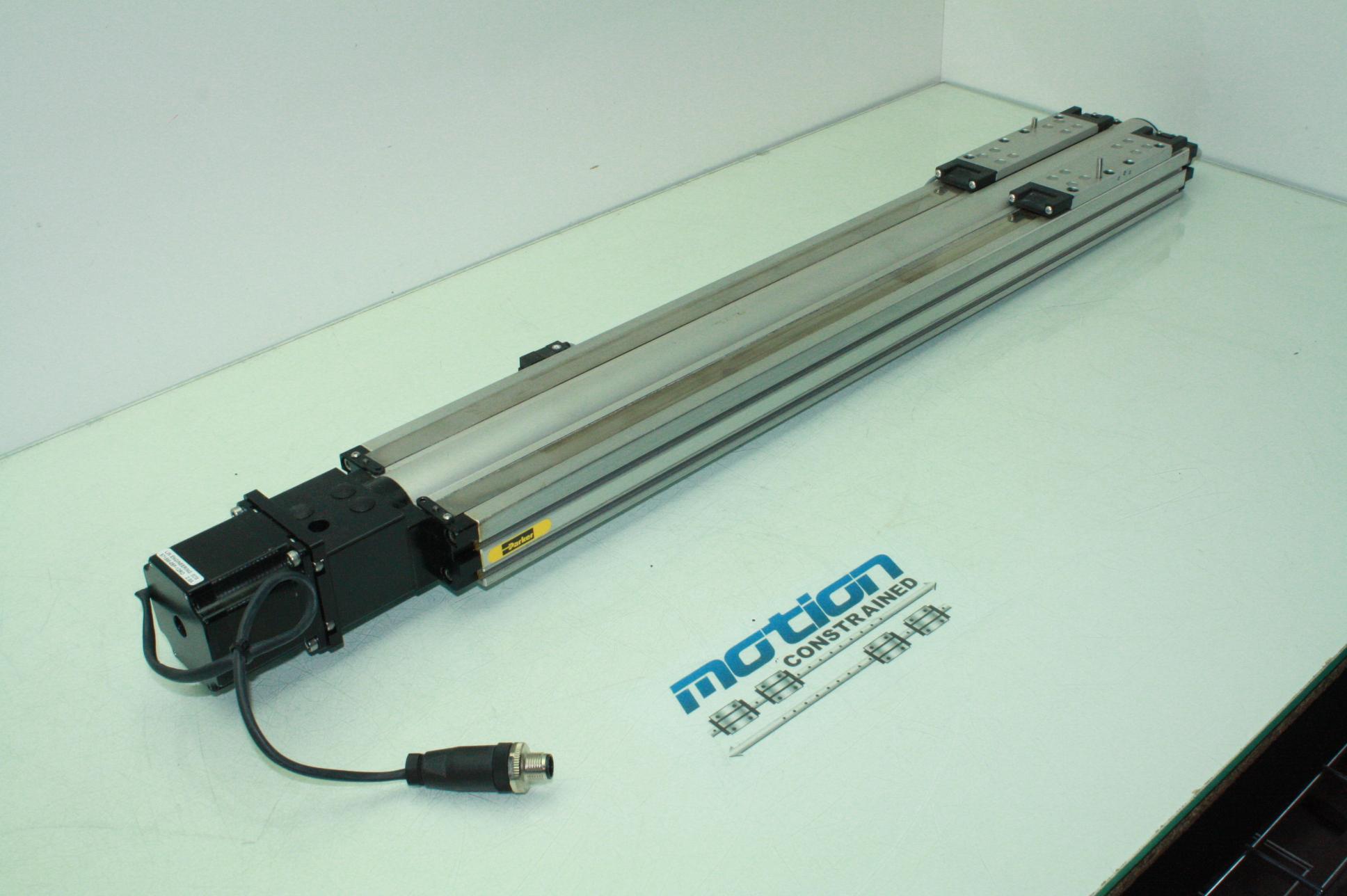 Parker Lead Screw Driven Linear Actuator 404xr Series 410l