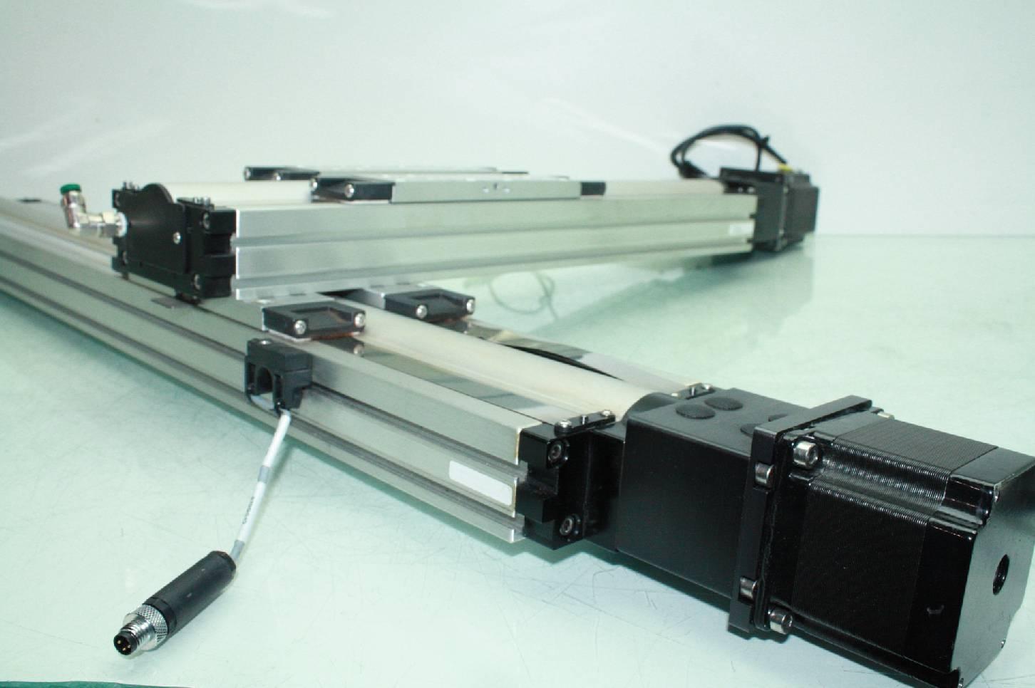 Parker Daedal 2 Axis X Y Linear Precision Lead Screw