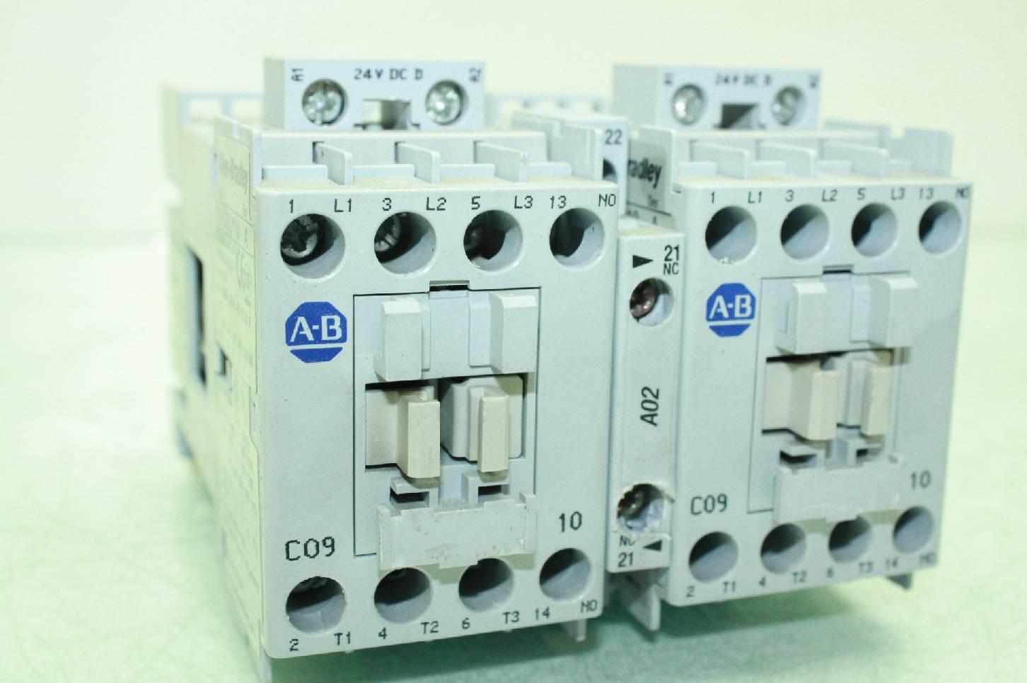 allen bradley contactors - HD1452×966