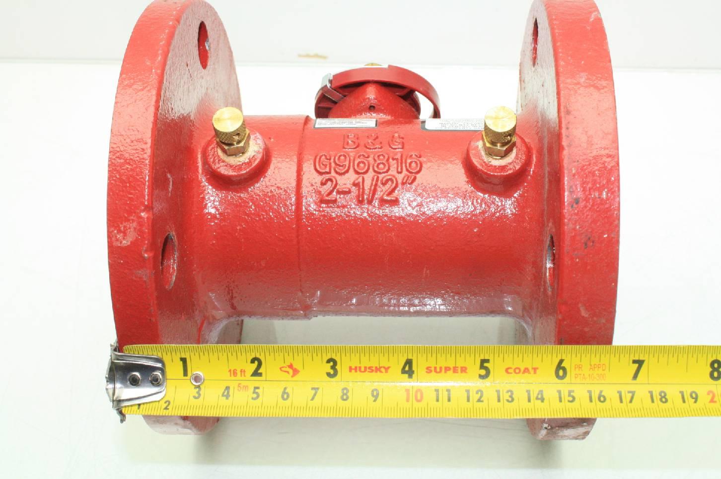 bell and gossett circuit setter manual