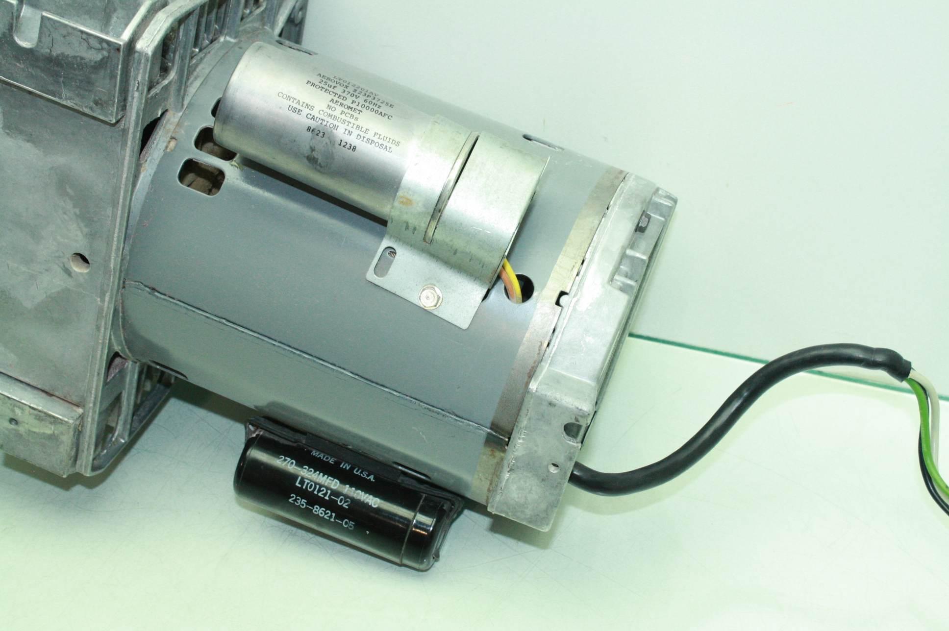 Campbell Hausfeld Superpal 1 5hp Sprayer Compressor Dk1378