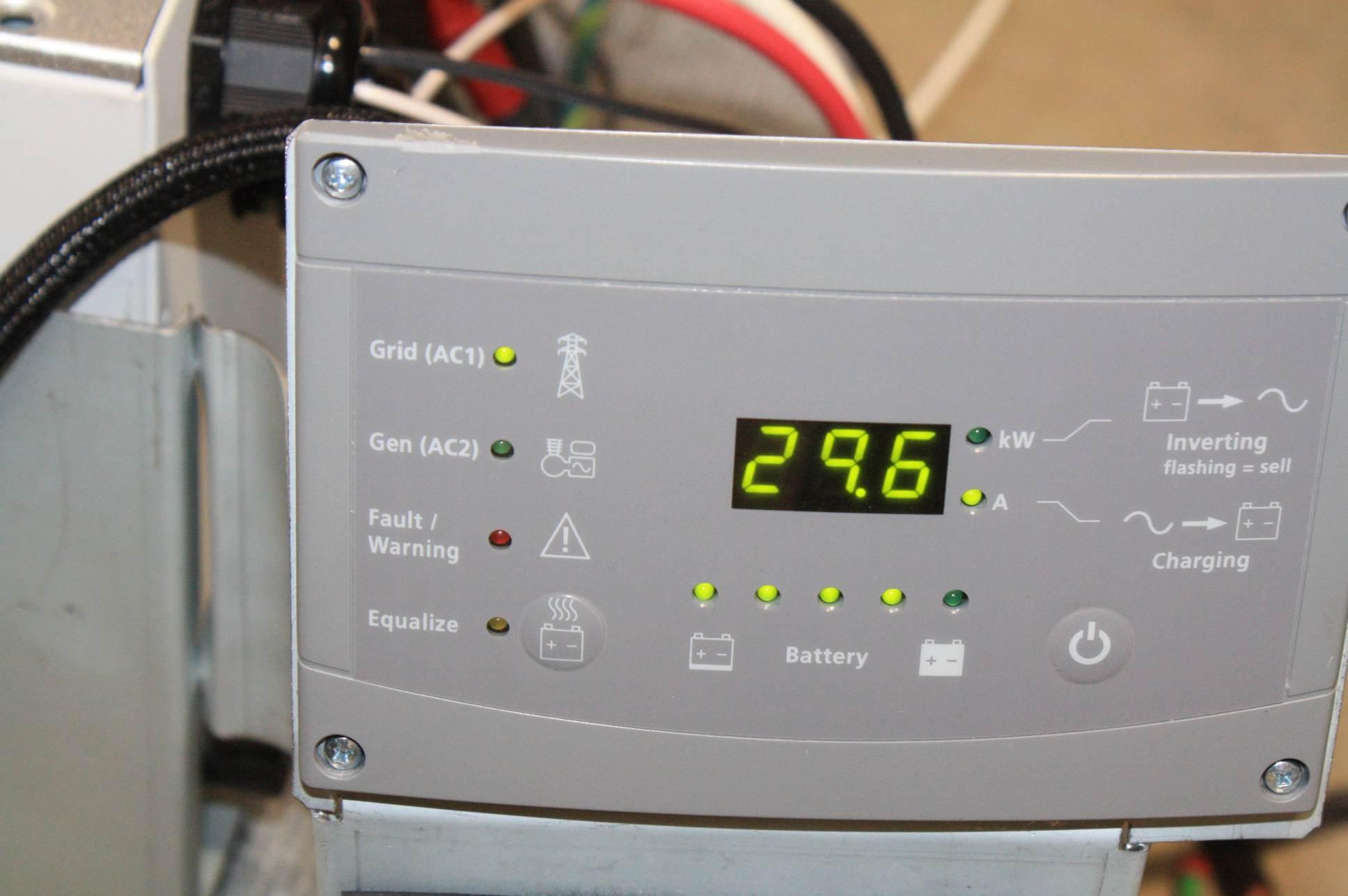 Schneider Electric: Schneider Electric Xw6048