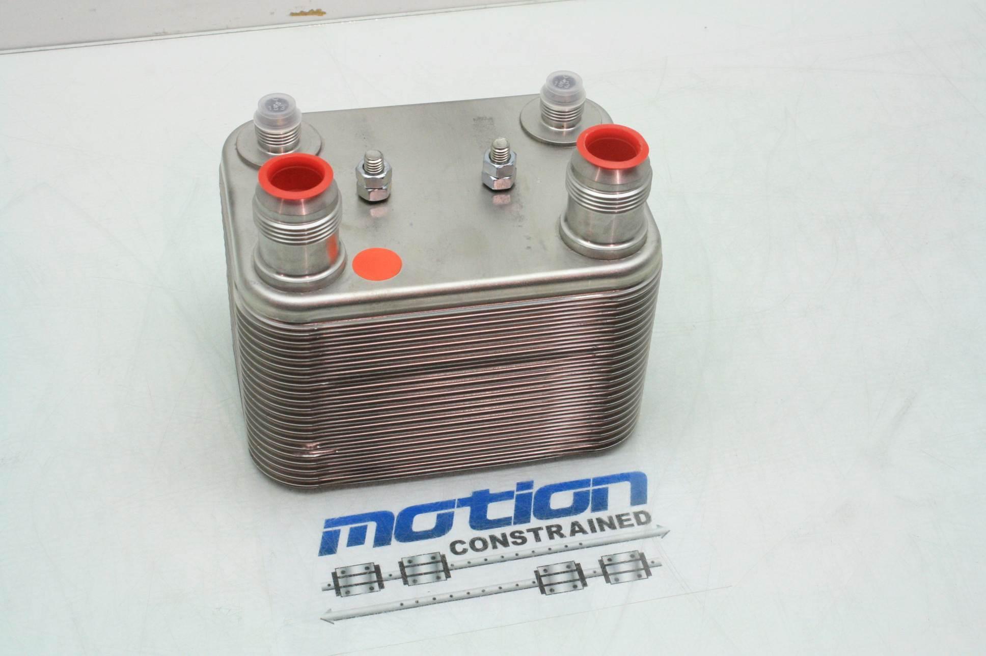 эжектор теплообменник