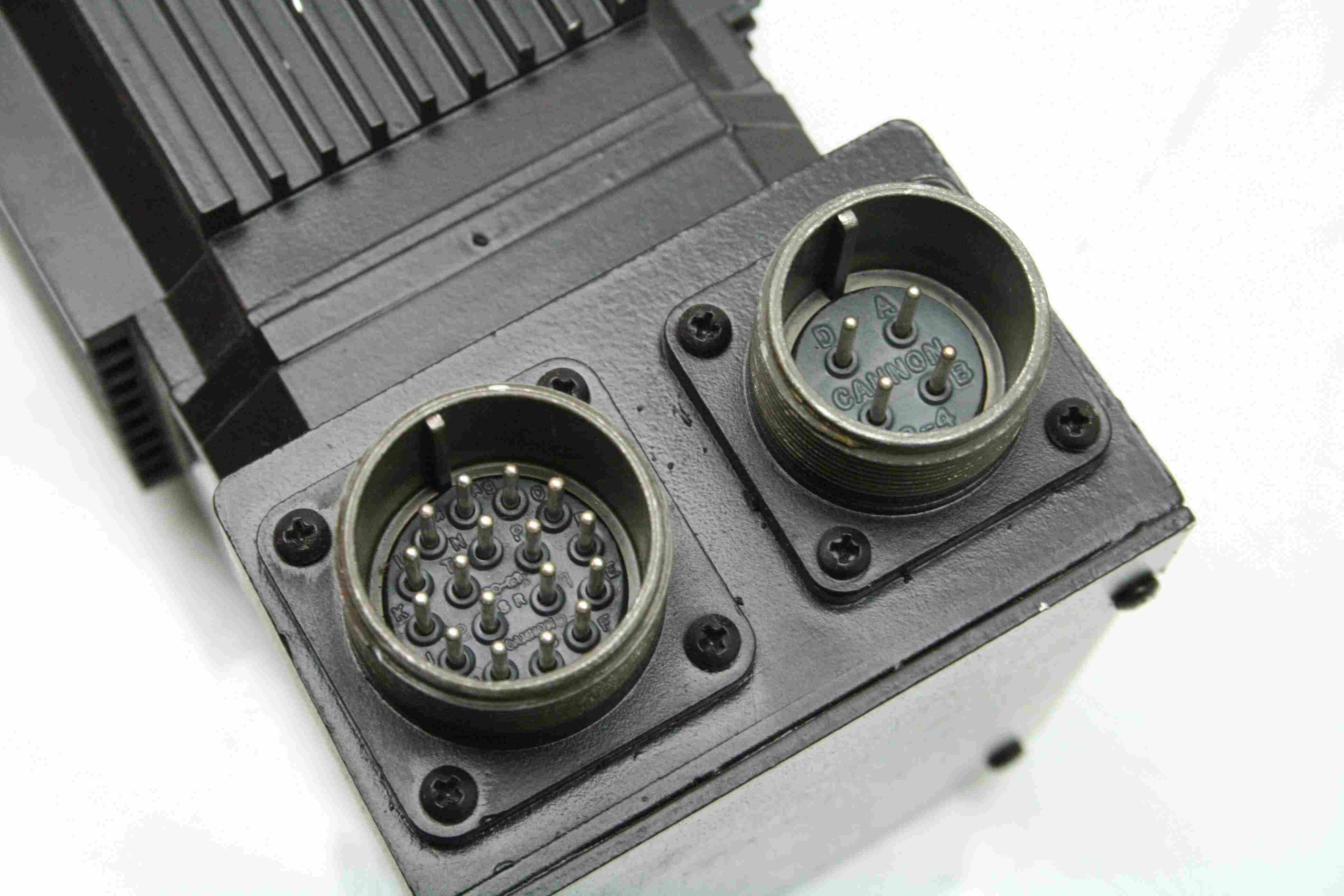 Allen Bradley H 3016 N H00aa 750w Brushless Ac Servo Motor